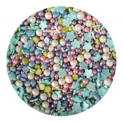 Purple Cupcakes Mermaid Mix - 100g